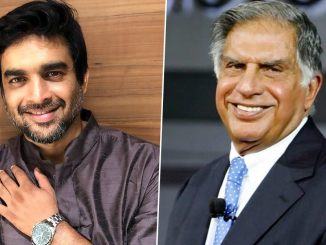 Is R Madhavan Doing A Biopic On Ratan Tata? Actor Issues Clarification