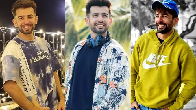 Jay Bhanushali Birthday Special: Casual and Fuss-Free, This TV Heartthrob's Style Quotient is Super Impressive!