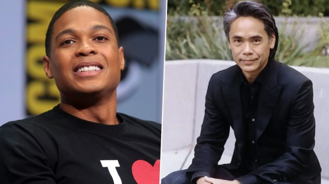 Justice League Actor Ray Fisher Says He Won't Work In Any Project Associated With DC President Walter Hamada
