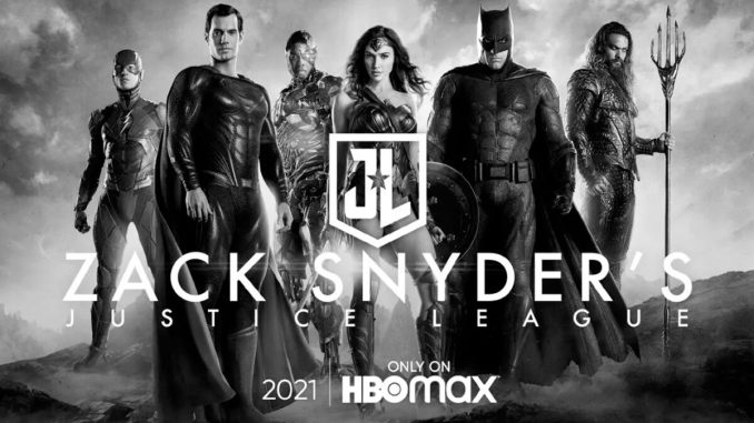 Justice League Fans Call For Warner Bros. To Restore The Snyder Verse By Trending It On Twitter
