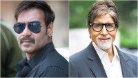 Mayday: Ajay Devgn, Amitabh Bachchan's Film To Release On April 29, 2022!
