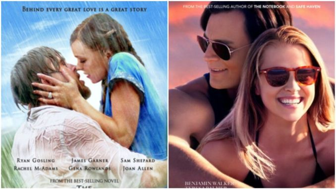 Nicholas Sparks Birthday Special: From The Notebook To The Choice, A Look At Some Of His Best Adaptations