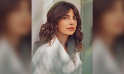 Priyanka Chopra Is Both 'Day Dreamer and a Night Thinker'; The White Tiger Actress Shares Stunning Photo on Instagram