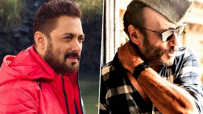 Radhe Your Most Wanted Bhai: Here's The Tea On Jackie Shroff's Character In Salman Khan's Next Film