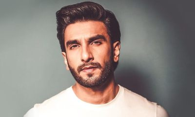 Ranveer Singh Tears Up After Watching a Fan-Made Video Celebrating His Journey, Says He Has the Best Fans
