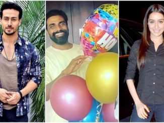 Remo D'Souza Receives A Heartwarming Welcome At Home Post Getting Discharged From Hospital; Tiger Shroff, Shraddha Kapoor And Others Shower Sweet Messages For The Choreographer