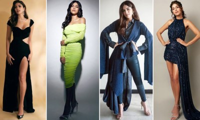 Sapna Pabbi Birthday: From Classic Black to Funky Neon, Her Wardrobe Is a Blend of Everything That's Nice and Spice (View Pics)