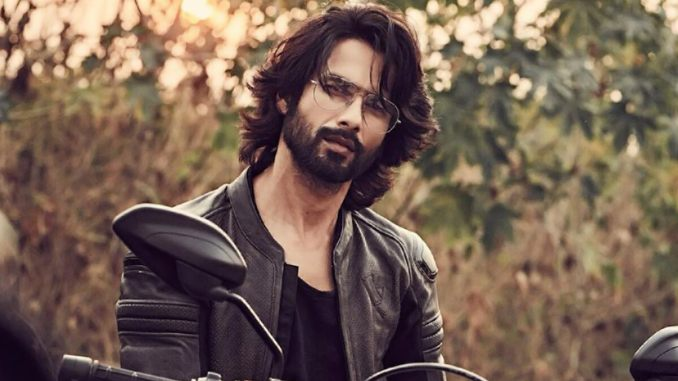 Shahid Kapoor To Start Shooting For Raj & DK's Web Series In January 2021?