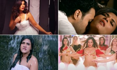 Shakeela Teaser: Richa Chadha Sheds All Her Inhibitions as the Popular South Softcore Star (Watch Video)