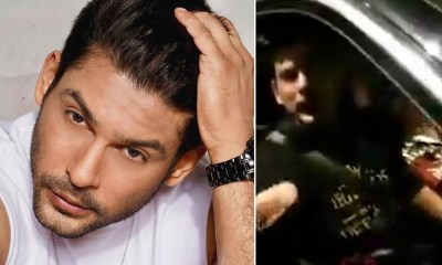Sidharth Shukla Courts Drink and Drive and Assault Controversy On His Birthday, Here's What We Know So Far (Watch Video)