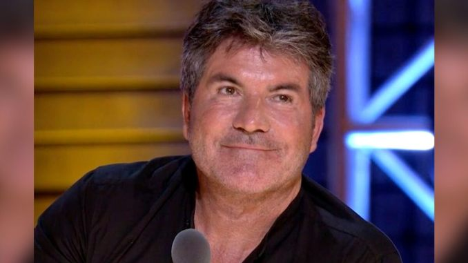 Simon Cowell to Be a Judge on Fourth Season of The X Factor Israel