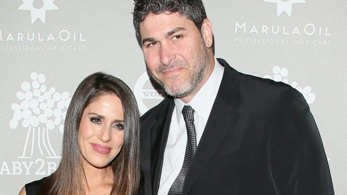 Soleil Moon Frye, Jason Goldberg Call It Quits After 22 Years of Marriage