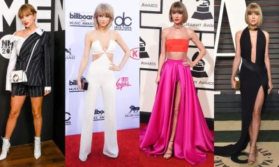 Taylor Swift Birthday: Bow to the Queen of Sass Who Always Dares to Experiment in the Fashion Department!