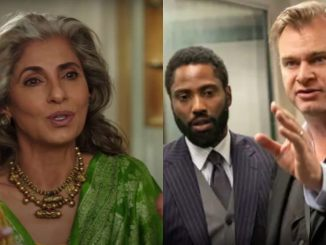 Tenet: Christopher Nolan Is Excited That His Movie Is Finally Releasing in India on December 4, Praises Dimple Kapadia (Watch Video)