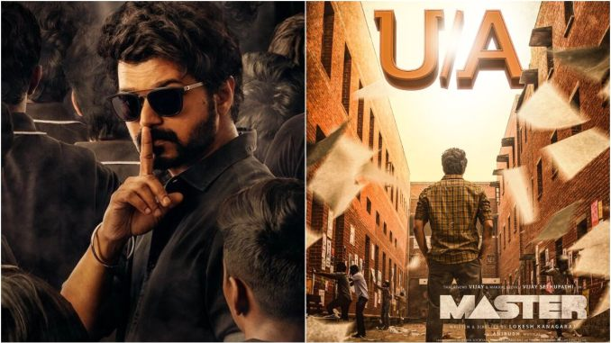 Thalapathy Vijay's Master Certified U/A, Makers Hint the Action Movie Will Release 'Soon'