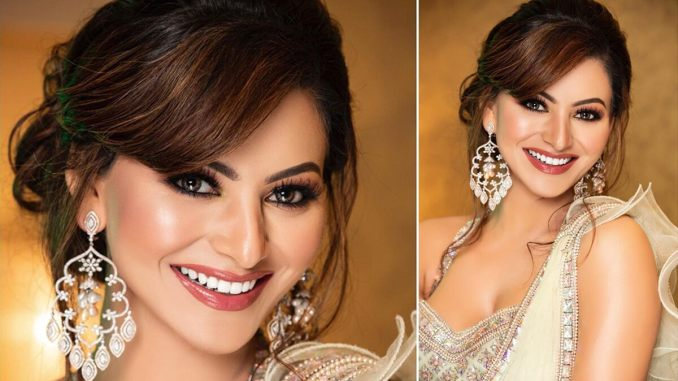 Urvashi Rautela Gets Praised by Egyptian Actor Who Hints at Her Hollywood Debut