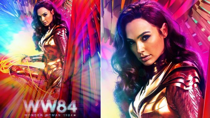 Wonder Woman 1984 First Reactions: Gal Gadot's Superhero Movie Possibly One of DC's Best Sequels (View Tweets)