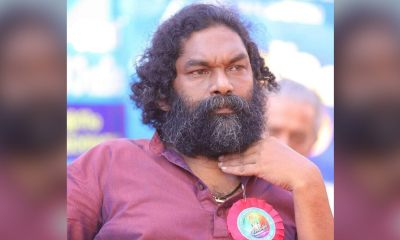 Anil Panachooran, Malayalam Poet And Lyricist, Dies at 55 After Suffering Cardiac Arrest While Undergoing Treatment For COVID-19