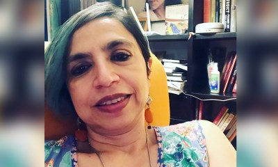 Shonali Bose: BAFTA Breakthrough India Opens Doors for Deserving Talents Across Cinema, Television and Gaming