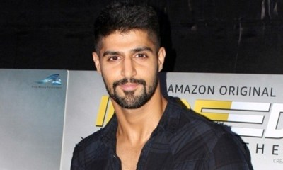 The Tattoo Murders: Tanuj Virwani Shares What It Was Like to Shoot for Upcoming Web Show in Kamathipura