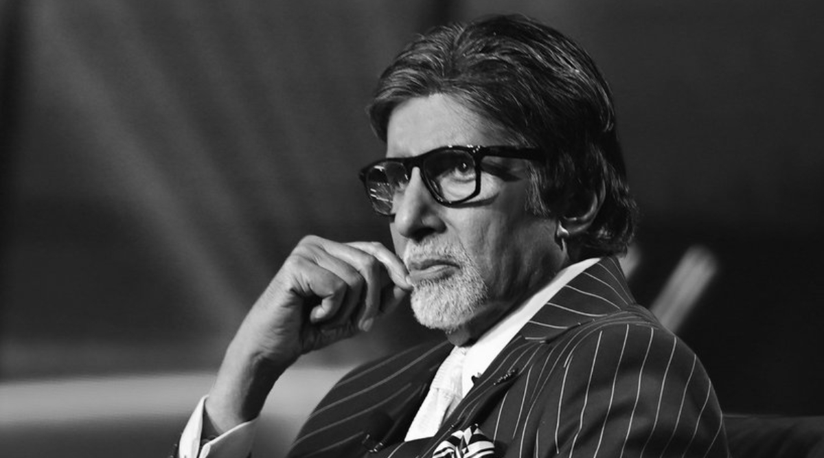 Amitabh Bachchan Shares Details About His Charity Works, Says 'Every Individual Effort Counts'
