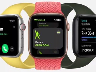 Apple Watch Series 7 Likely To Feature Flat-Edged Design: Report