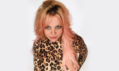 Britney Spears Reveals She Loves To Experiment With Her Hair by Changing Haircolour and Hairstyle Regularly