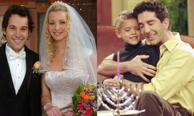 FRIENDS The Reunion: Director Reveals Why Paul Rudd, Cole Sprouse and Others Were Missing From the Special Episode