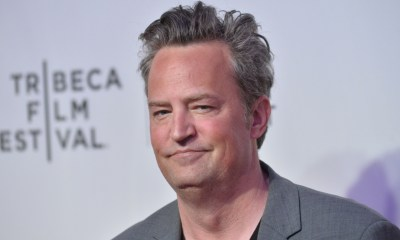 Friends The Reunion: Director Ben Winston Reacts to Rumours About Matthew Perry's Bad Health