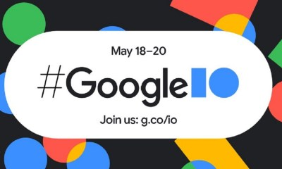 Google I/O 2021: Watch LIVE Streaming of Google's Annual Developer Conference; Here's What To Expect