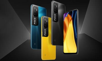 Poco M3 Pro 5G Phone With MediaTek Dimensity 700 SoC Launched Globally; Prices, Features & Specifications