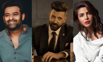 Prabhas In Mission Impossible 7, Hrithik Roshan In Fast & Furious, Priyanka Chopra In Immortals - Five Rumoured Castings of Indian Stars in Hollywood Movies That Never Happened
