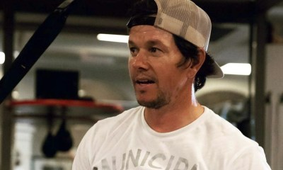 STU: Mark Wahlberg's Personal Chef Reveals His High-Calorie Diet for the Actor's Role in Mel Gibson Starrer