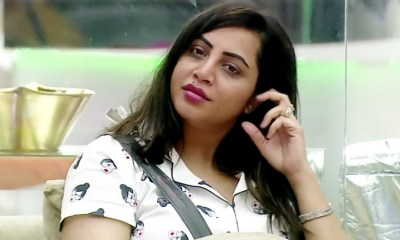 Arshi Khan on Bigg Boss: It Is Funny to See How Down People Get Just to Enter the Reality Show