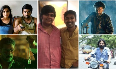Jagame Thandhiram: From Vijay Sethupathi's Pizza to Rajinikanth's Petta, Ranking All Karthik Subbaraj's Feature Films From Worst to Best (LatestLY Exclusive)