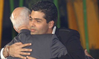 Karan Johar Launches Foundation in the Memory of His Late Father Yash Johar to Help People of Film Industry