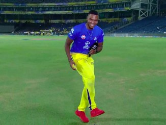 Lungi Ngidi Reveals Sam Curran is Big With Memes in CSK Squad (Watch Video)