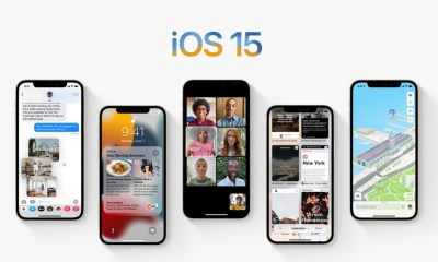 New iOS 15 Features Coming to Apple iPhones This Fall: Report