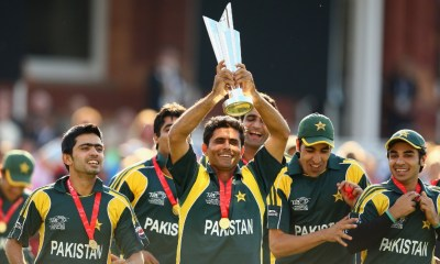 On This Day in 2009: Pakistan Won T20 World Cup At Lord's By Defeating Sri Lanka