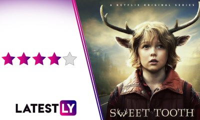 Sweet Tooth Review: DC's Netflix Series Is a Sweet, Hopeful Journey Through a Dystopian World (LatestLY Exclusive)