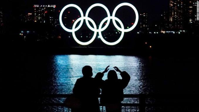 Tokyo Summer Olympics 2021 Live TV Telecast Streaming Official Options – Update 1