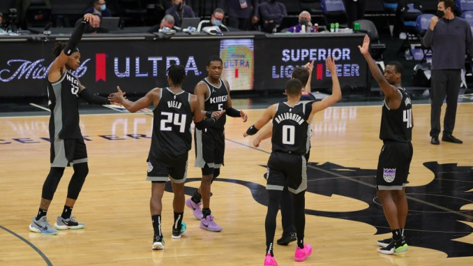 5 moves the Kings need to make this offseason in order to have success