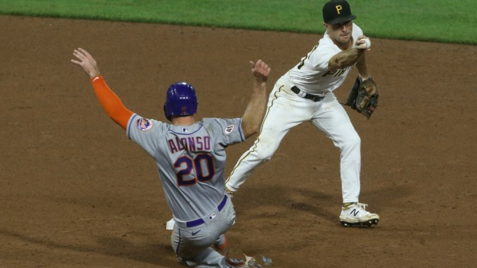 7/17/21 Game Preview: New York Mets at Pittsburgh Pirates
