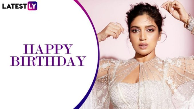 Bhumi Pednekar Birthday Special: 5 Times the Actress Won Our Hearts With Her Social Work Initiatives