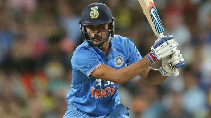 Is India vs Sri Lanka 1st ODI 2021 Live Telecast Available on DD Sports, DD Free Dish, and Doordarshan National TV Channels?