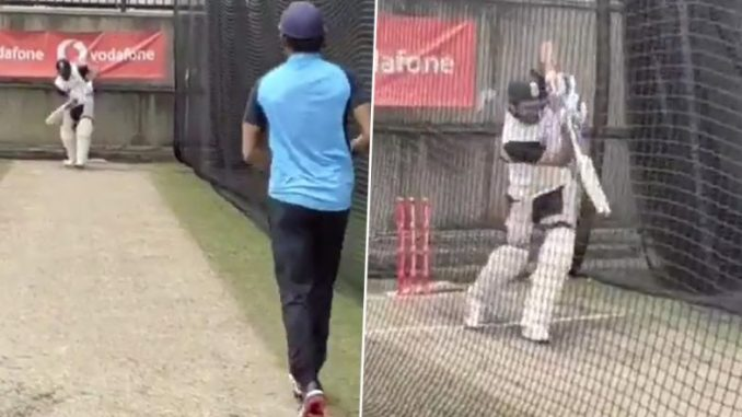 Rohit Sharma Turns Commentator in His Latest Instagram Post Ahead of India's Practice Game in Durham (Check Post)