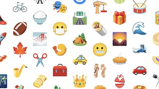 World Emoji Day 2021: From Bikini to Face Mask Emoji, Google Set To Make Its 992 Emojis Cuter for Making Them Easier To Share; Check Old and New Emojis