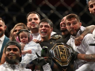 UFC Performance Based Fighter Rankings: Flyweights: Aug 1/21