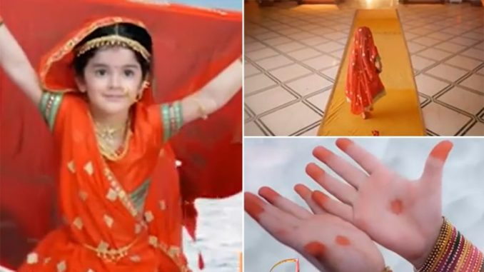 Balika Vadhu 2: Here's All You Need To Know About 'Nayi Anandi', New Season Airs On Colors From August 9