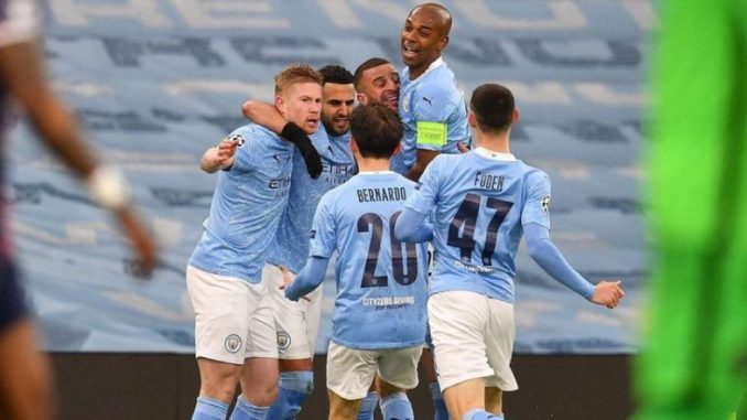 Manchester City vs Arsenal, Premier League 2021-22 Free Live Streaming Online & Match Time in India: How To Watch EPL Match Live Telecast on TV & Football Score Updates in IST?